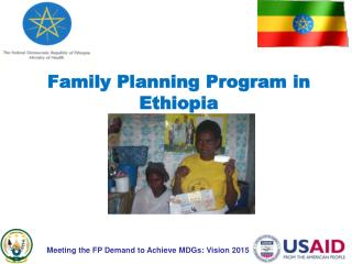 Family Planning Program in Ethiopia