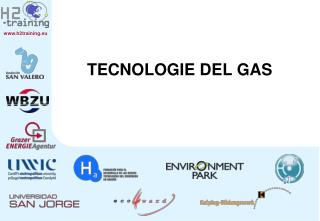 TECNOLOGIE DEL GAS