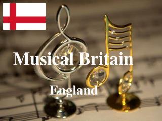 Musical Britain