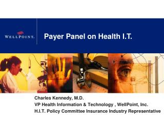 Health Care Reform and Health IT: Making Health Care Value Real