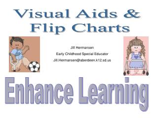 Enhance Learning