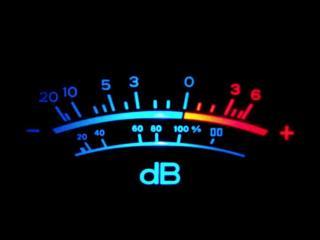 The Decibel Inverse Square Law / SPL Meters