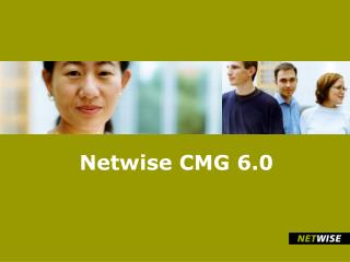 Netwise CMG 6.0