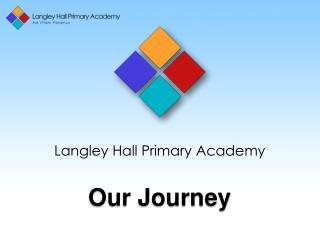 Langley Hall Primary Academy