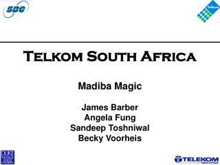 Telkom South Africa