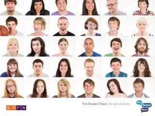 Jamie O'Connell Marketing Director, The Student Room (@ Insight_TSR  @ jamietalk ) Toby Windsor