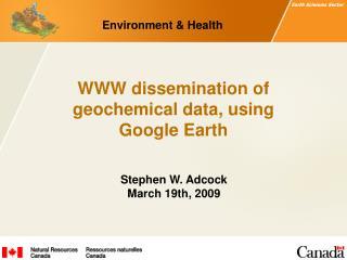 Environment & Health