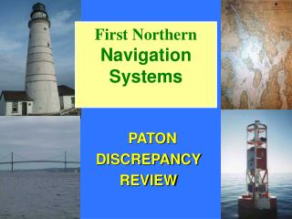 First Northern Navigation Systems