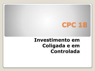 CPC 18