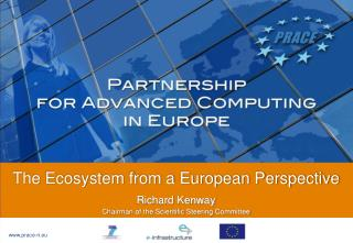 The Ecosystem from a European Perspective