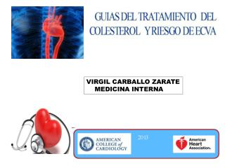 VIRGIL CARBALLO ZARATE     MEDICINA INTERNA