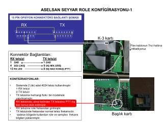 ASELSAN SEYYAR ROLE KONFİGİRASYONU-1