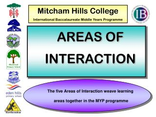 Mitcham Hills College International Baccalaureate Middle Years Programme