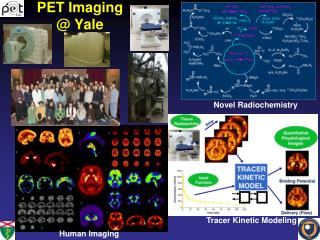PET Imaging @ Yale