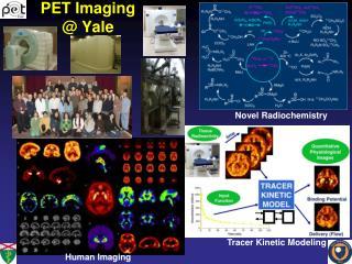 PET Imaging @ Yale