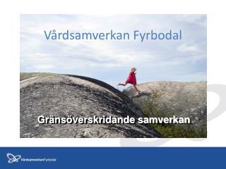 V�rdsamverkan Fyrbodal