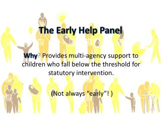 The Early Help Panel