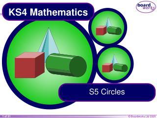 KS4 Mathematics