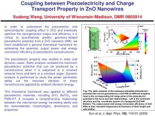Sun  et al , J. Appl. Phys .  102 , 116101 (2009)