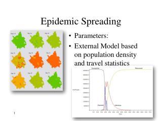 Epidemic Spreading
