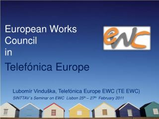 European Works Council  in