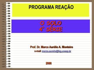 Prof. Dr. Marco Aur�lio A. Monteiro e-mail:  marco.aurelio@feg.unesp.br