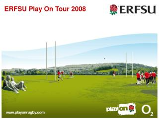 ERFSU Play On Tour 2008