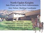 North Ogden Knights