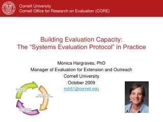 "Building Evaluation Capacity: The ""Systems Evaluation Protocol"" in Practice"