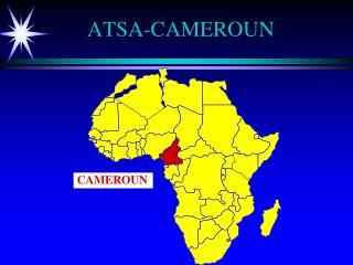 ATSA-CAMEROUN
