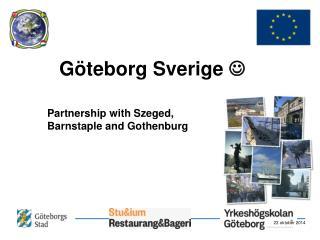 Göteborg Sverige  