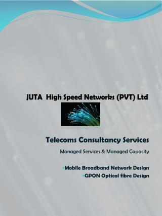 JUTA  High Speed Networks (PVT) Ltd
