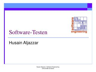 Software-Testen