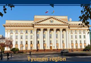 Tyumen region