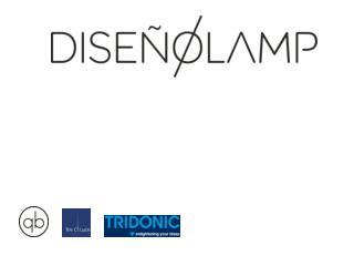 DISEÑOLAMP S.L. Empresa fundada en 1995, con sede en el polígono Las Nieves de Móstoles.