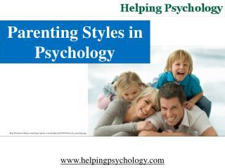 helpingpsychology