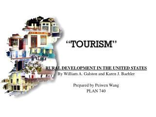 """"""" TOURISM """""""