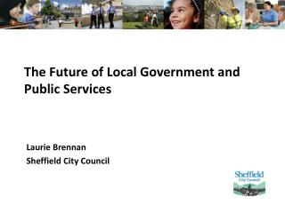 The Future of Local Government and Public Services