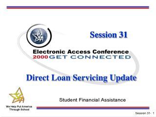 Session 31-