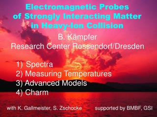 Electromagnetic Probes of Strongly Interacting Matter in Heavy-Ion Collision