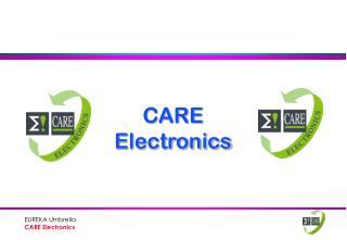 CARE  Electronics
