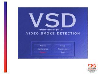 Detector Technologies Ltd