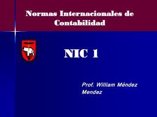 NIC 1