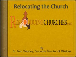 Relocating the Church