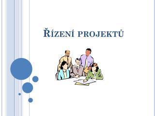 Řízení projektů