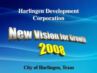 Harlingen Development Corporation