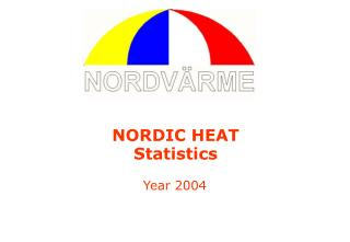 NORDIC HEAT Statistics