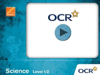 OCR Cambridge National