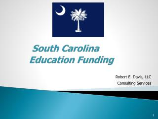 South Carolina Education Funding