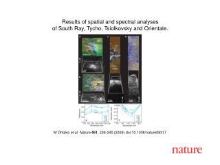 M Ohtake  et al. Nature 461 ,  236 - 240  (2009) doi:10.1038/nature08 317